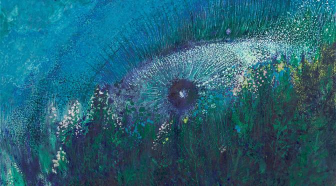 KALKOGRAFIA oko